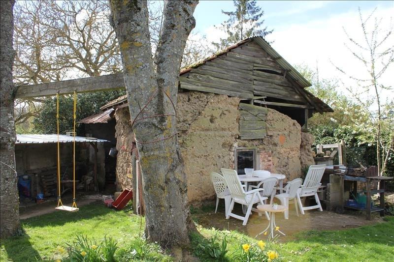 Verkoop  huis Maintenon 201400€ - Foto 10