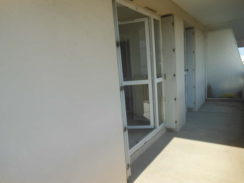Rental apartment Nimes 770€ CC - Picture 2