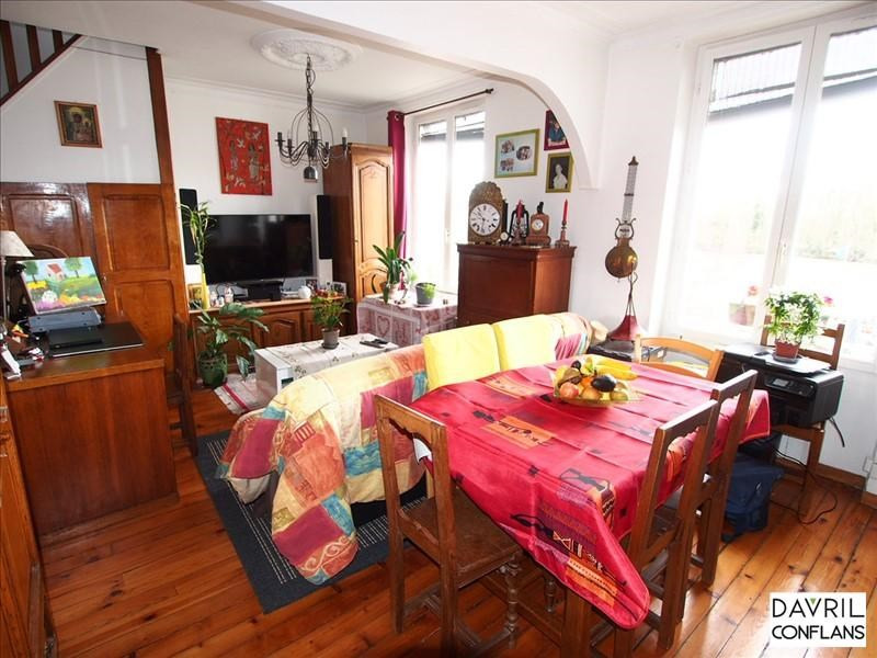 Sale apartment Conflans ste honorine 179900€ - Picture 1