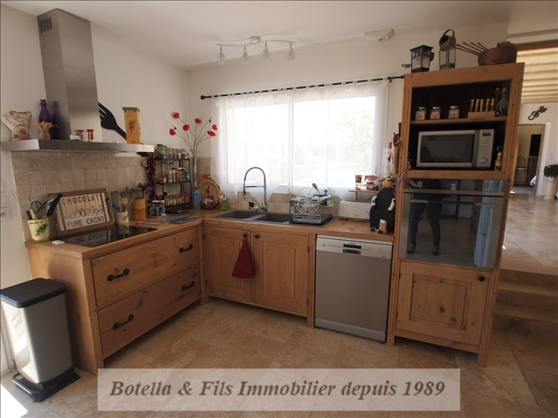 Vente maison / villa Uzes 472 500€ - Photo 9