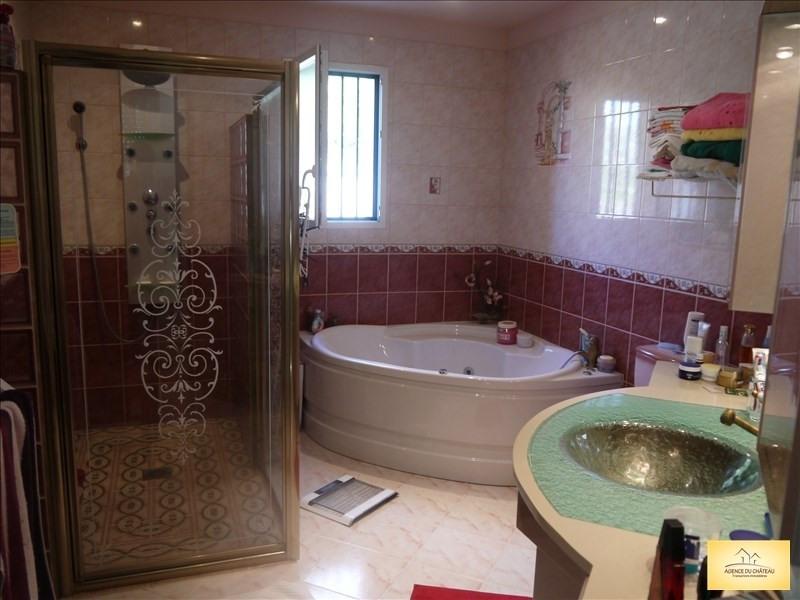 Vente maison / villa Vetheuil 462000€ - Photo 12