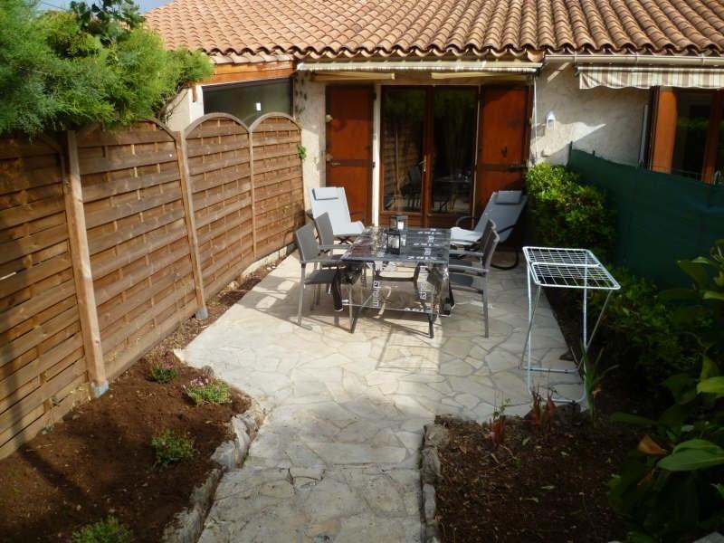 Vente maison / villa St cezaire sur siagne 112500€ - Photo 1