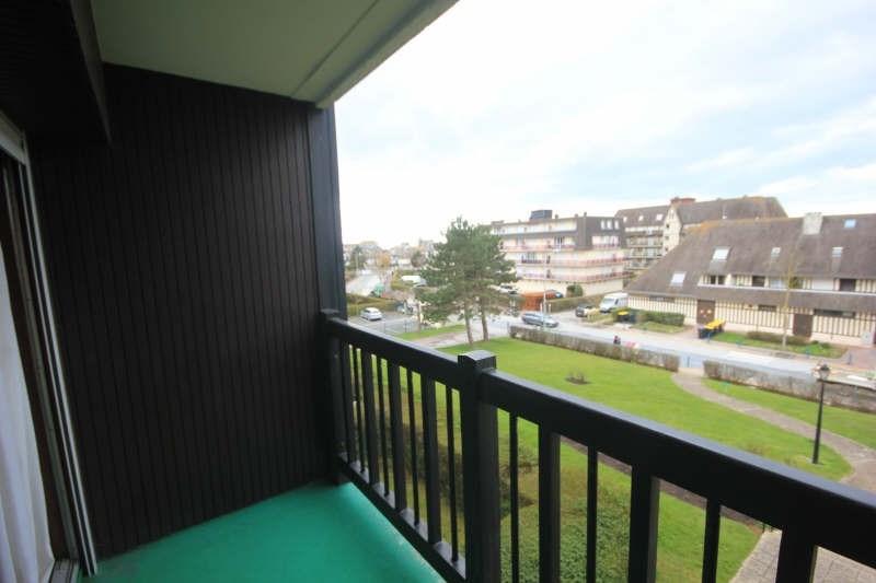 Vente appartement Villers sur mer 86500€ - Photo 2