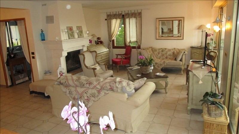 Vente maison / villa Seynod balmont 547000€ - Photo 3