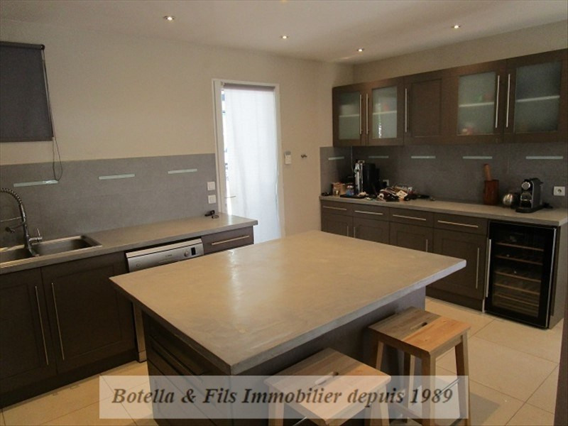 Sale house / villa St paulet de caisson 395 000€ - Picture 2
