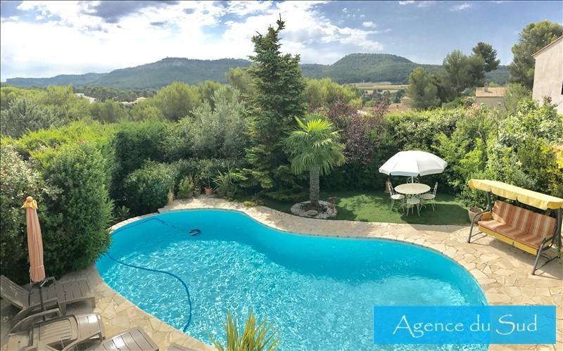 Vente de prestige maison / villa Roquefort la bedoule 650000€ - Photo 3