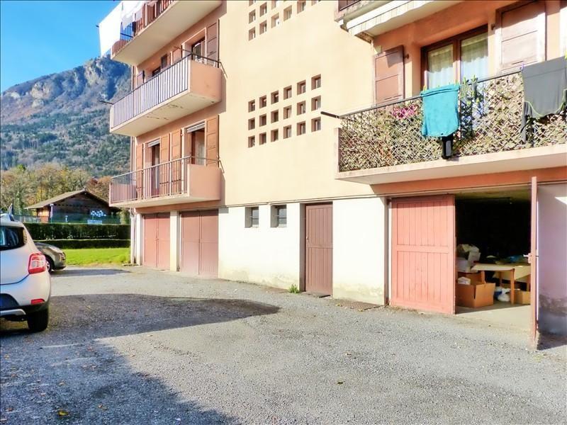 Vente appartement Marignier 120000€ - Photo 6