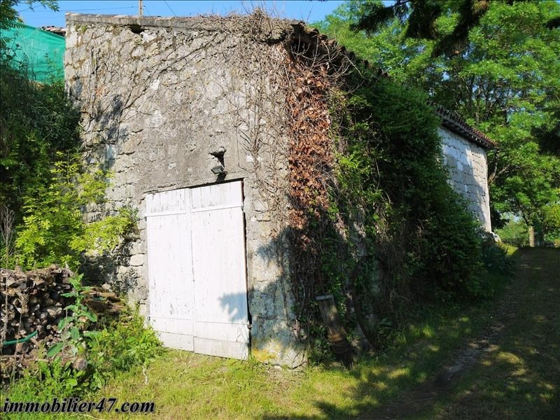 Vente maison / villa Prayssas 199 900€ - Photo 13