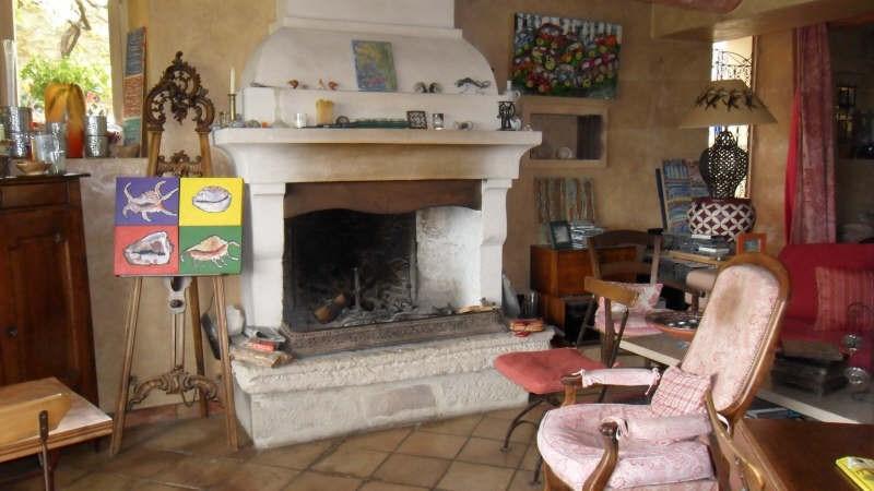 Vente de prestige maison / villa Venasque 795000€ - Photo 5