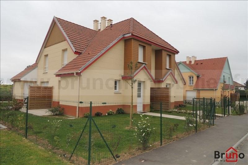 Revenda casa St valery sur somme  - Fotografia 5