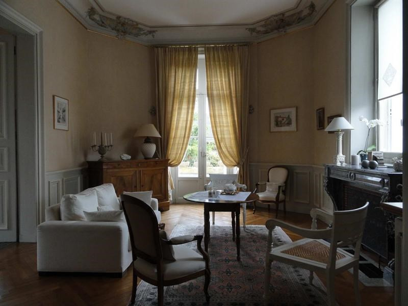 Deluxe sale private mansion Angers sud 40 mn 480 000€ - Picture 8