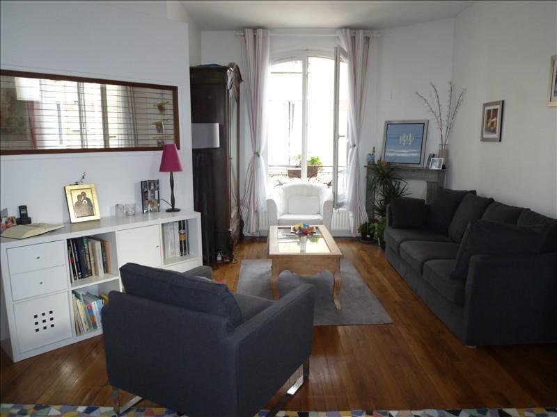 Vente appartement Asnieres sur seine 569000€ - Photo 7