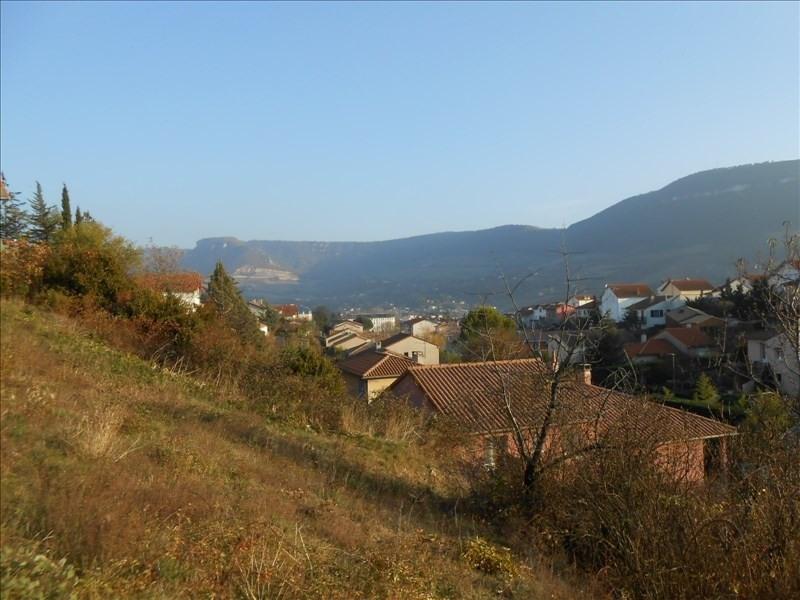 Sale site Millau 56500€ - Picture 3