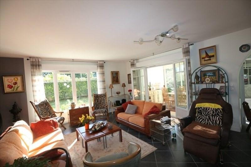 Vente de prestige maison / villa Urrugne 590000€ - Photo 3