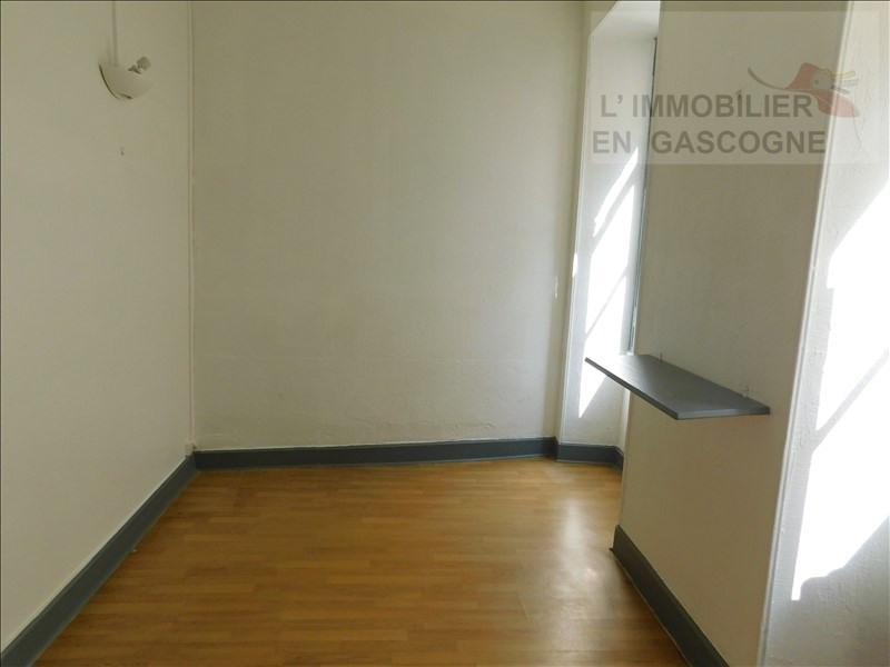 Locação apartamento Auch 343€ CC - Fotografia 1