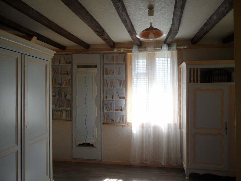 Vente maison / villa Crespières 419986€ - Photo 10