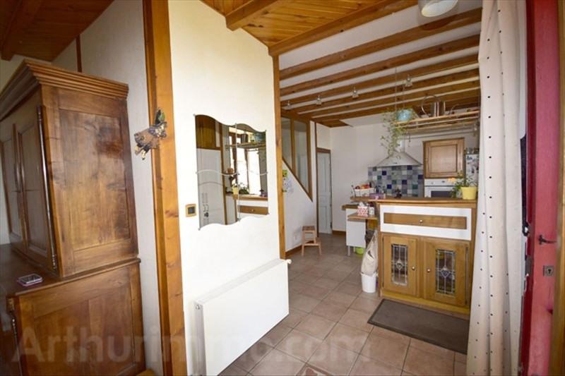 Vente maison / villa Sonnay 248000€ - Photo 4