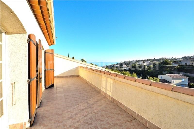 Vente de prestige maison / villa Les issambres 629000€ - Photo 7