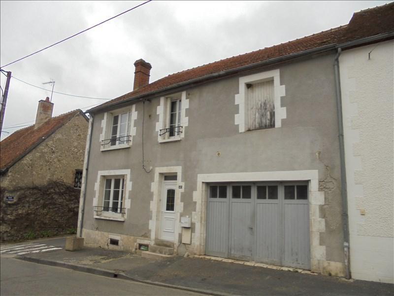 Sale building Bonny sur loire 154000€ - Picture 2