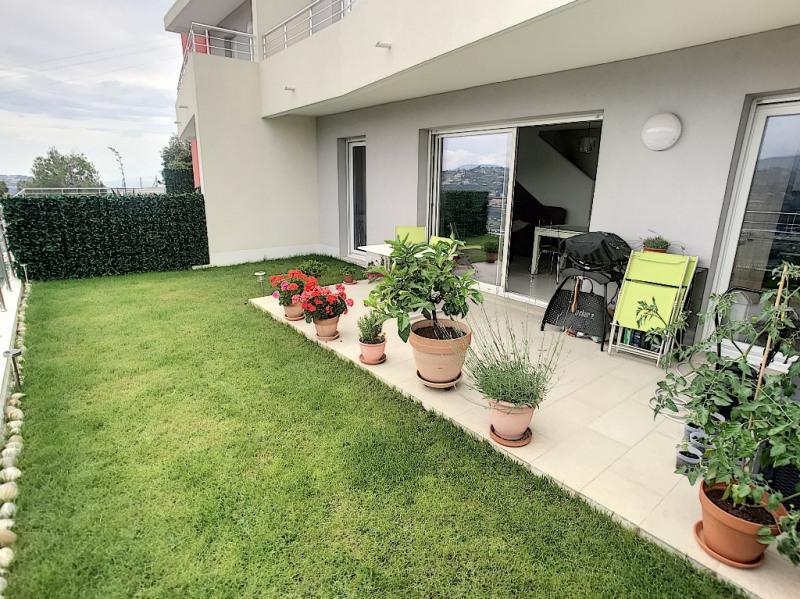 Sale apartment Saint laurent du var 392000€ - Picture 3