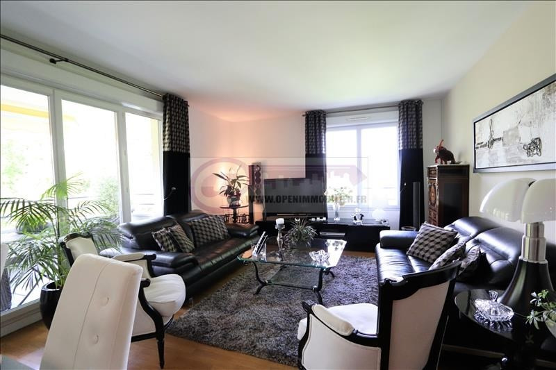 Sale apartment Montmorency 390 000€ - Picture 4