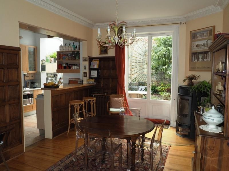 Vente de prestige maison / villa Bordeaux 1197000€ - Photo 1