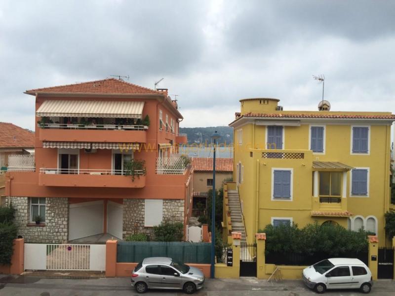Verkauf auf rentenbasis wohnung Villefranche-sur-mer 99000€ - Fotografie 10