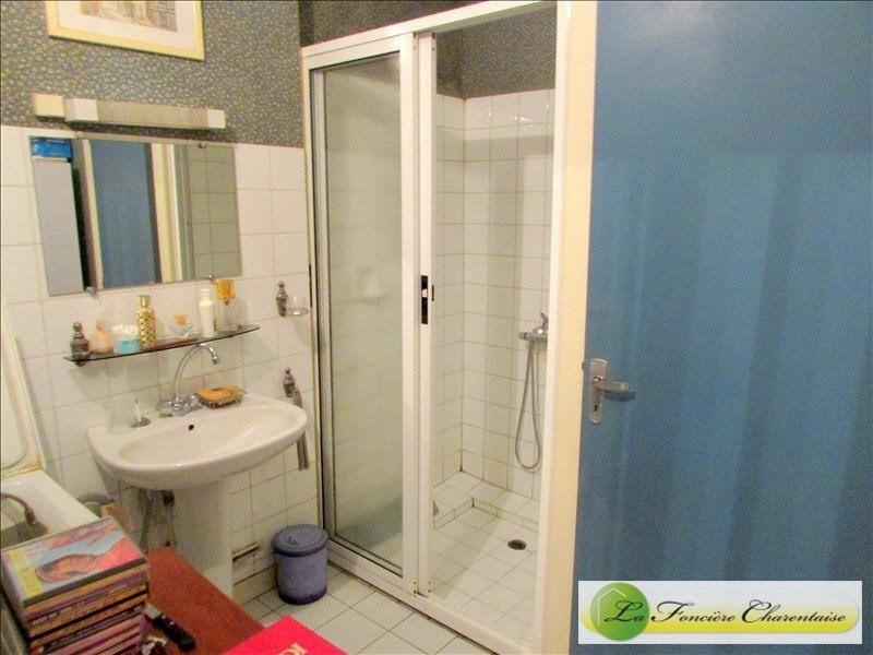 Vente maison / villa Aigre 71500€ - Photo 8