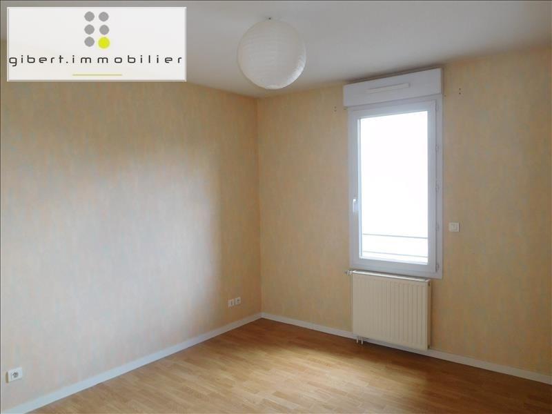 Rental apartment Le puy en velay 620€ CC - Picture 6