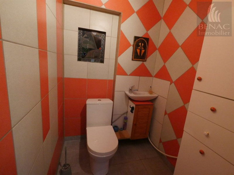 Vendita casa Graulhet 206000€ - Fotografia 4