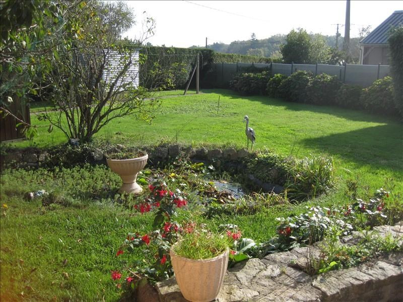 Vente maison / villa Riec sur belon 185500€ - Photo 2