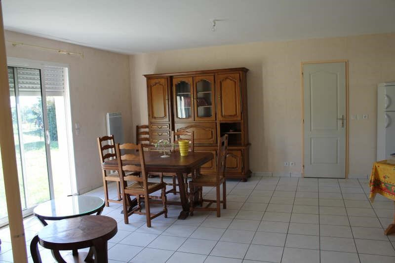 Vente maison / villa Bazas 145000€ - Photo 4