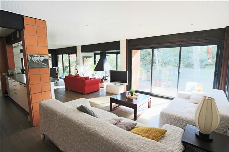 Deluxe sale house / villa St georges de didonne 556500€ - Picture 1