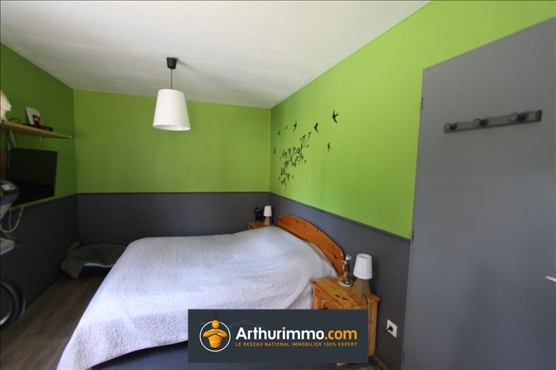 Vente maison / villa Les avenieres 175000€ - Photo 7