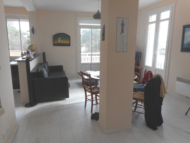Location vacances appartement Saint-palais-sur-mer 750€ - Photo 2