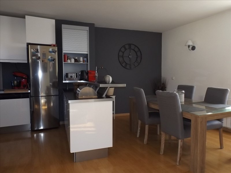 Sale apartment Villers st frambourg 169 900€ - Picture 1