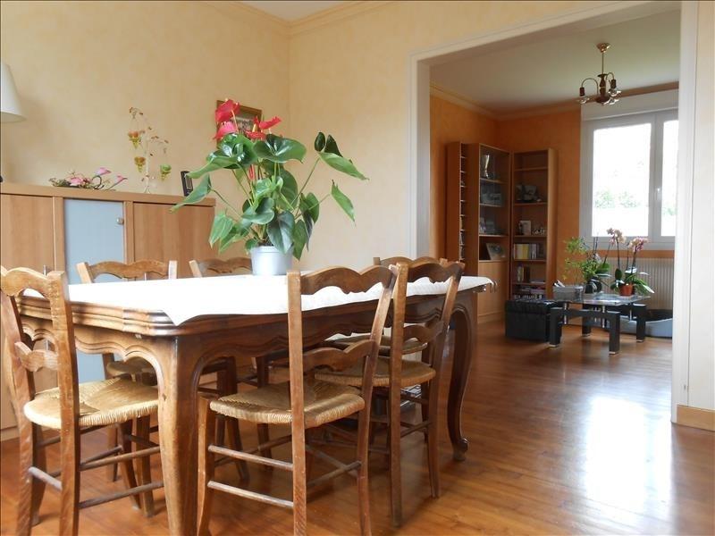 Sale house / villa Plogastel st germain 159965€ - Picture 2