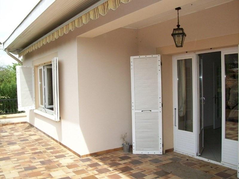 Vente maison / villa Commelle-vernay 305000€ - Photo 3