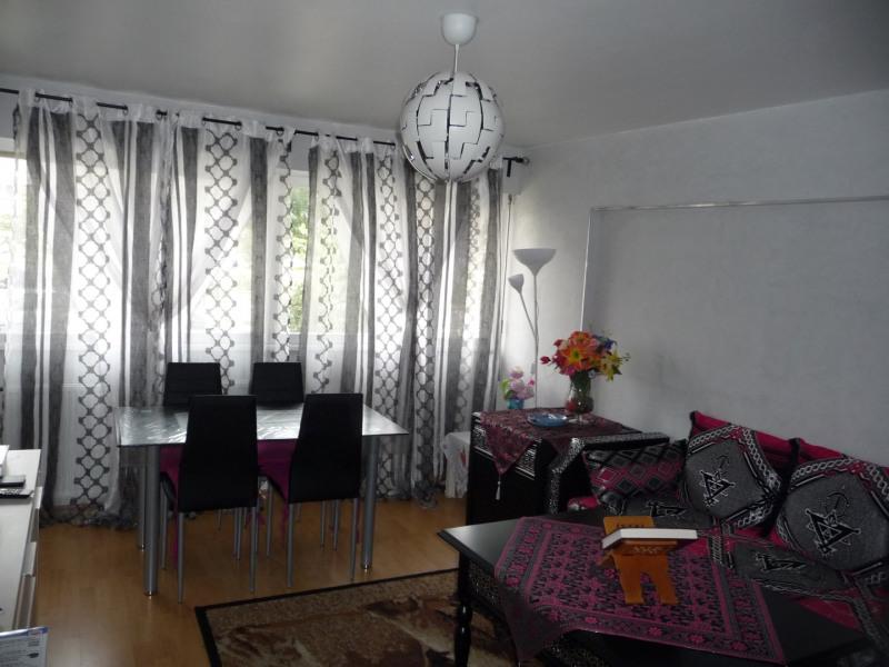 Venta  apartamento Epinay sous senart 120000€ - Fotografía 1