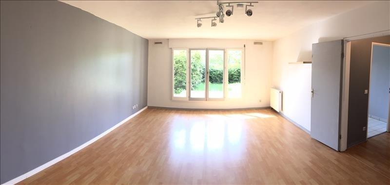 Vente appartement Montigny le bretonneux 209500€ - Photo 1