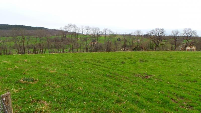Vente terrain Rilhac lastours 55000€ - Photo 1
