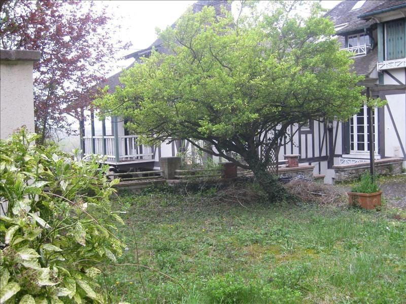 Sale house / villa La roche guyon 330000€ - Picture 1