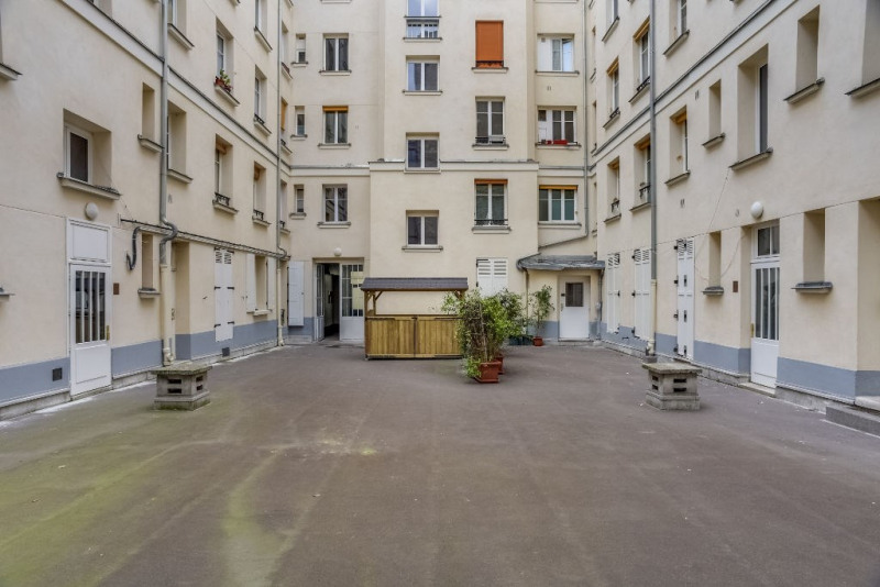 Prodotto dell' investimento appartamento Paris 17ème 440000€ - Fotografia 2