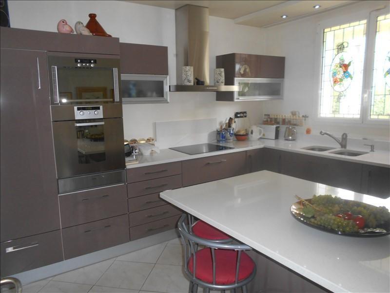 Sale house / villa St leu la foret 523000€ - Picture 5