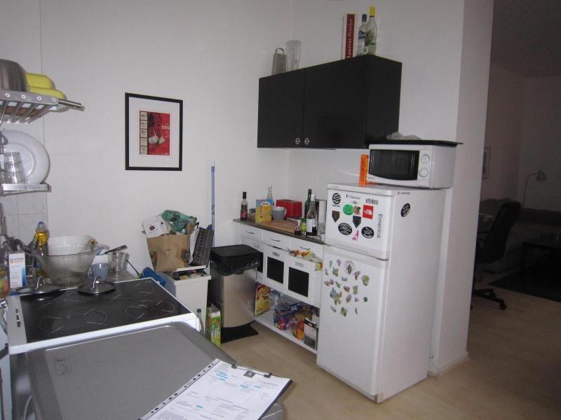 Verhuren  appartement Strasbourg 645€ CC - Foto 3