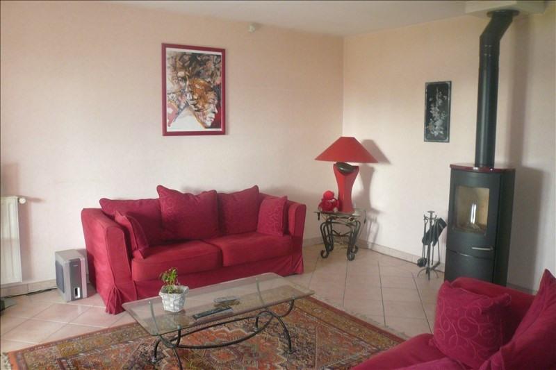 Location maison / villa Vallesvilles 1000€ +CH - Photo 7