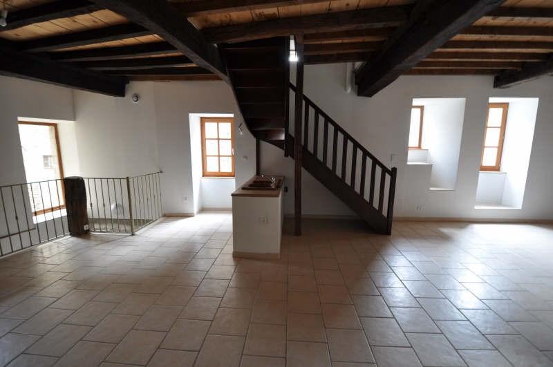 Rental house / villa St chef 680€ +CH - Picture 1