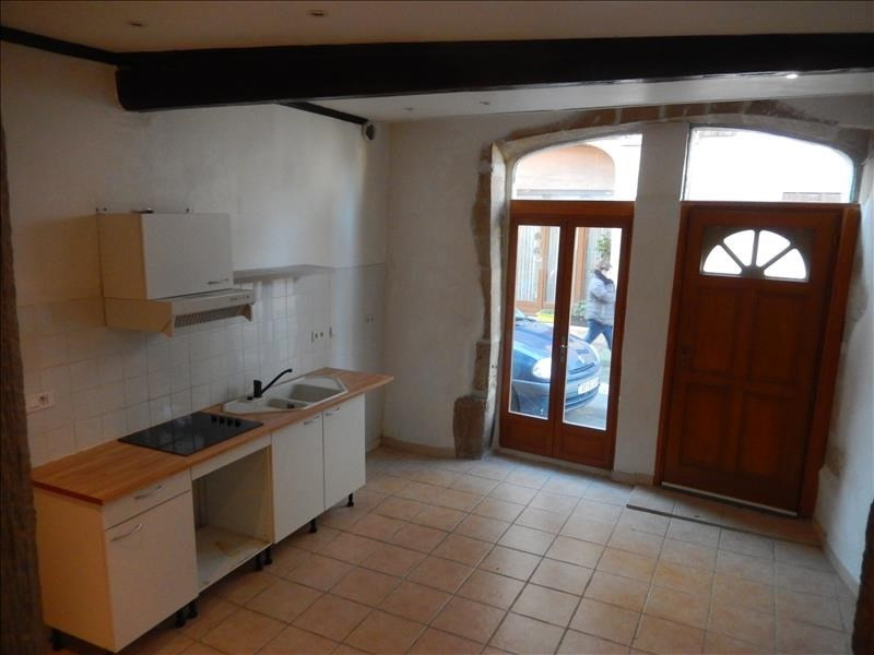 Vente appartement Anse 169 000€ - Photo 3
