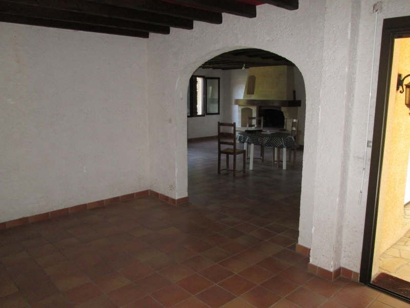 Sale house / villa St sulpice et cameyrac 290000€ - Picture 3