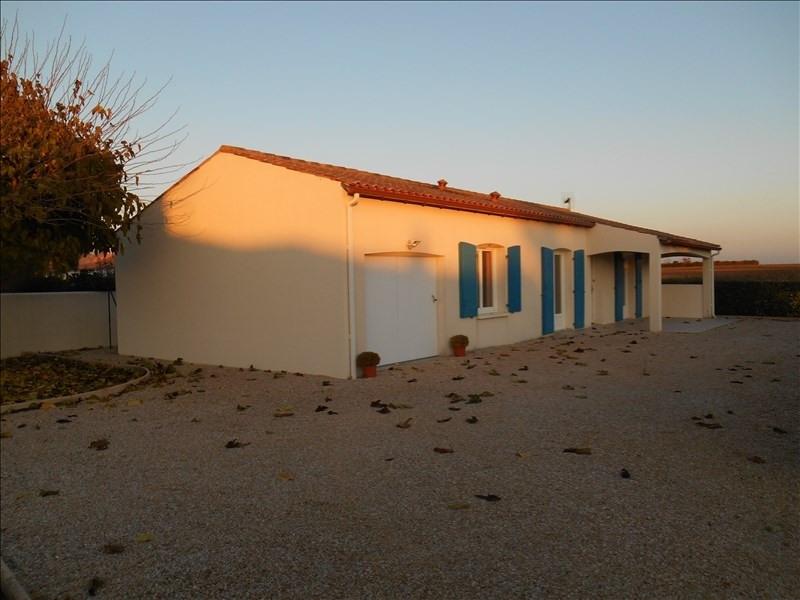 Vente maison / villa Thaire 205530€ - Photo 2